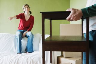 San Antonio local moving company