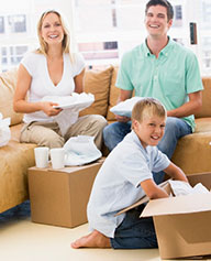 skilled, fully trained moving crews in San Antonio